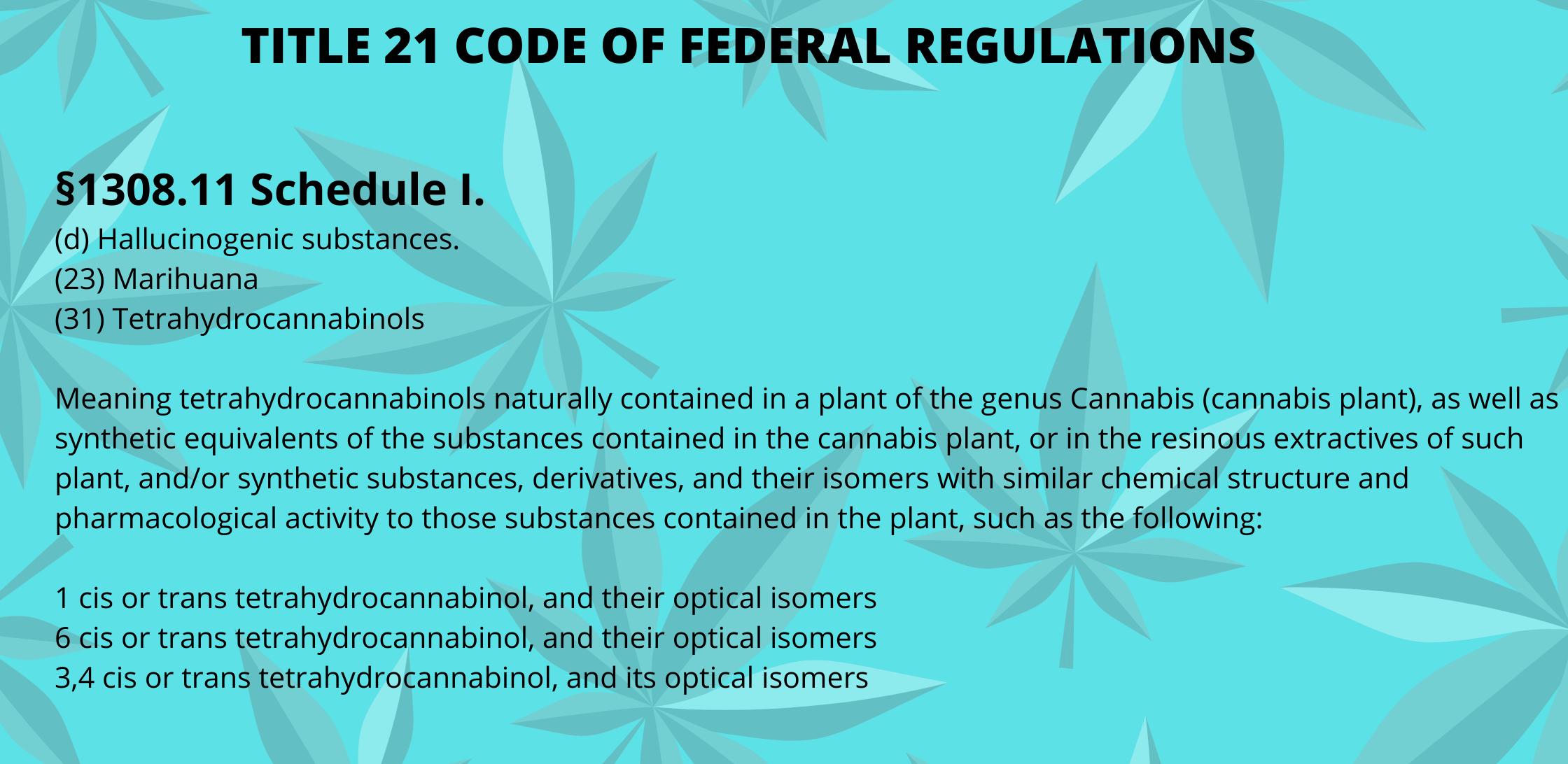 Is Delta 8 THC Legal In Rhode Island?